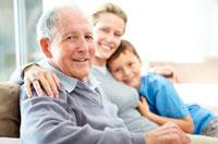 Алименты на нетрудоспособных родителей