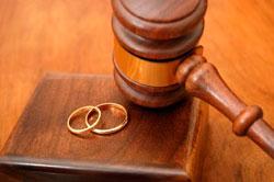 Иски о расторжении брака по совместному заявлению супругов, имеющих детей