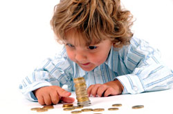 Иски об участии родителей в дополнительных расходах на ребенка