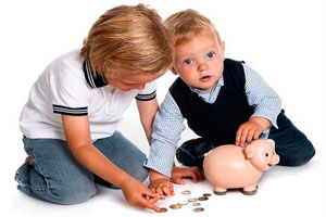 Иски об уменьшении размера выплачиваемых алиментов на детей