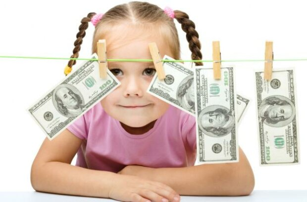 Дополнительные расходы на ребенка