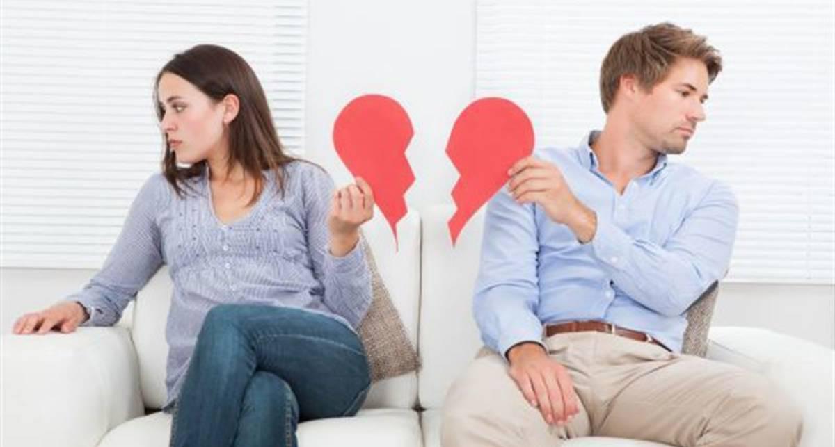 расторжение брака - юрист